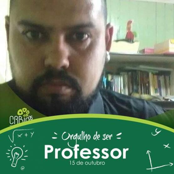 Rodrigo Nunes dos Santos