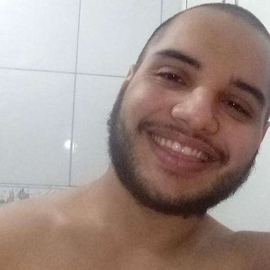 João Gabriel Ribeiro Brião