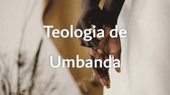 Teologia de Umbanda Sagrada - Turma 3